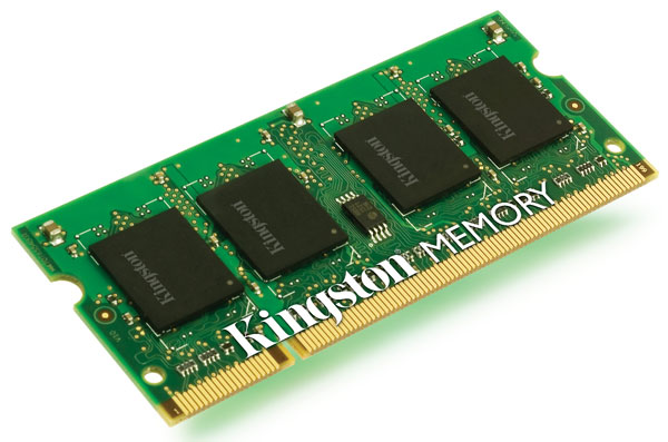 2GB MEMORIA  DDR-2 800MHZ  PC2-6400 KINGSTON
