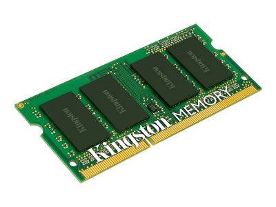 2GB MEMORIA  DDR-3 1066MHZ PC3-8500 KINGSTON