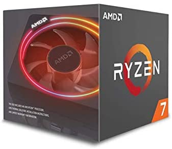 PROCESADOR AMD RYZEN 7 1700X 3.8GHZ S-AM4
