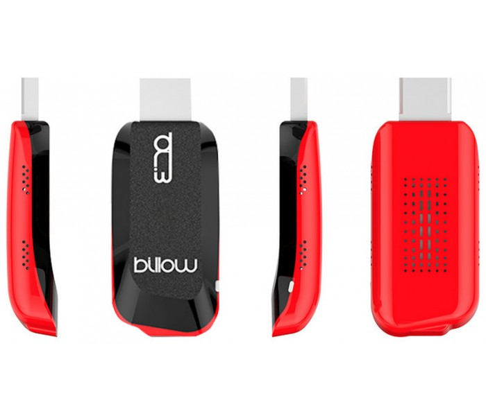 DONGLE BILLOW MD01V2 ALLCAST (MIRACAST / DLNA / AIR PLAY)