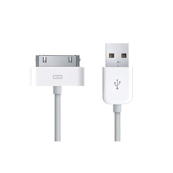 CABLE NC USB 30 PINES 2M PARA IPHONE 4S /IPAD 3