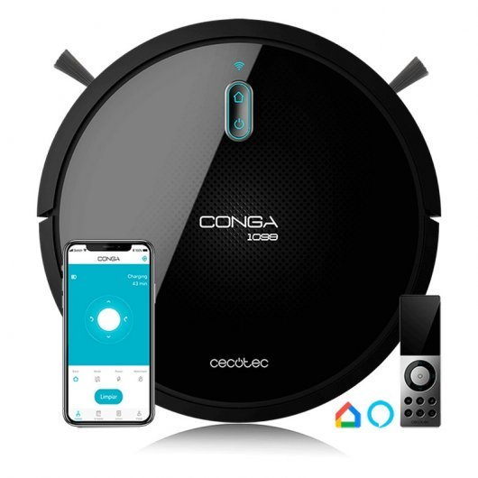CONGA SERIE 1090 CONNECTED