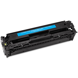 TONER INKPRO COMPATIBLE CON HP CB531A CYAN