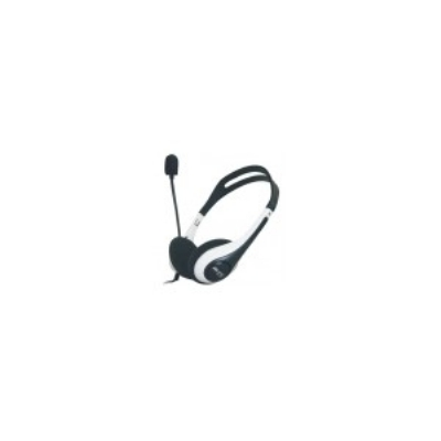AURICULARES+MICRO MTK 520110 COMFORT FIT COLOR WHITE
