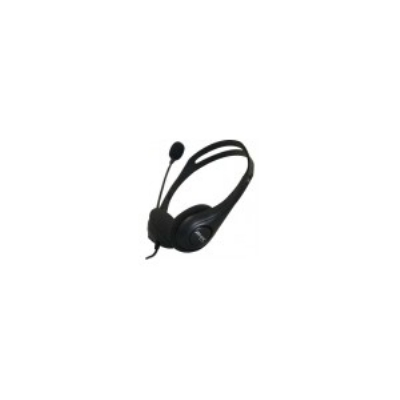 AURICULARES+MICRO MTK 520210 COMFORT FIT COLOR BLACK