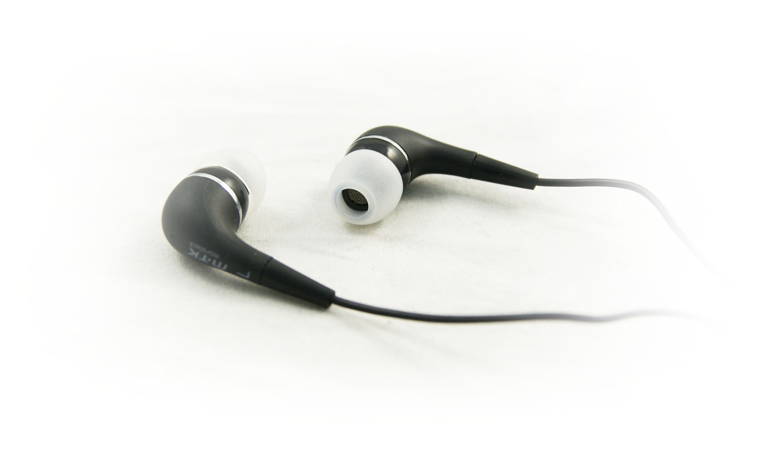 AURICULARES MP3 MTK 520231 COOL COLOR BLACK