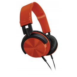AURICULARES PHILIPS SHL3000RD ROJO